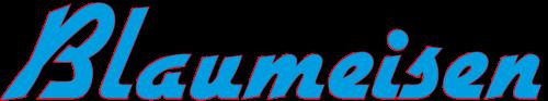 Logo: Blaumeisen